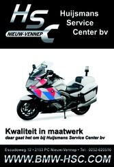 Huijsmans BMW Motoren