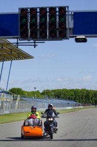 TT-circuit.
