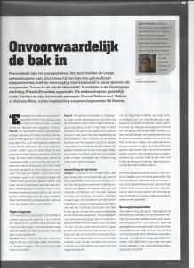 Artikel promotor 2